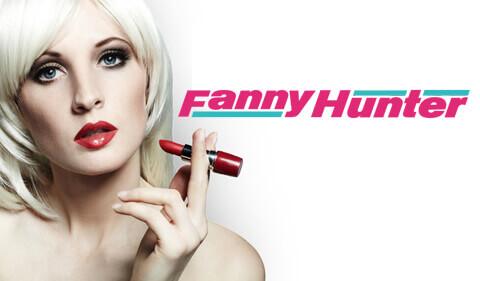 Fanny Hunter