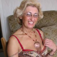 Vera 60 plus granny