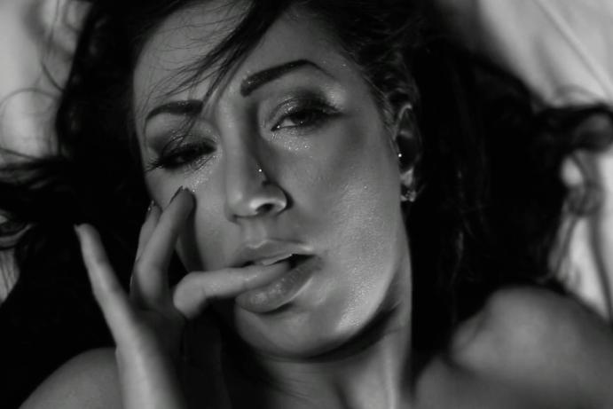 Laura's Erotic Dream