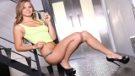 Jillian Janson:Naked Naked Interview