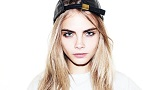 Cara Delevigne Joins The Mile High Club