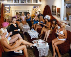 Bunny Ranch Girls
