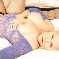 Sexy Lacey Starr