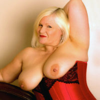 Glam Lacey Starr topless