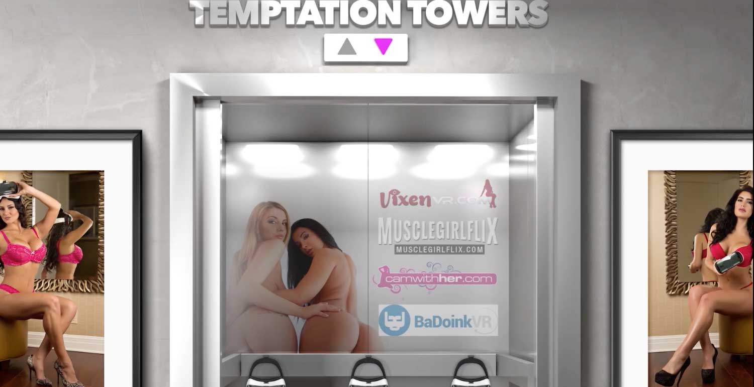 Temptation Towers