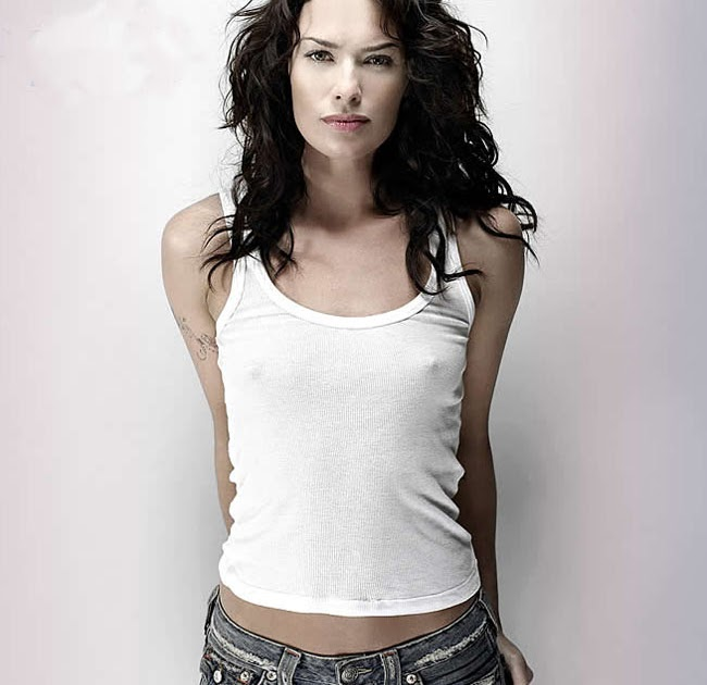 Lena Headey - sexiest babes from game of thrones