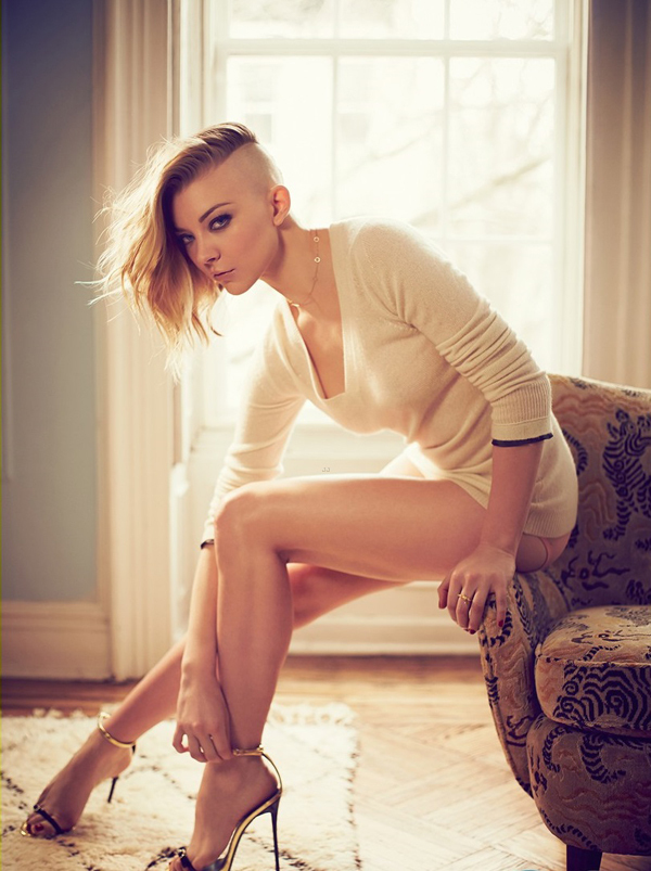 Natalie Dormer - Sexiest Babes from Game of Thrones