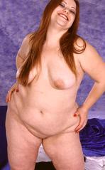 horny bbw just 18